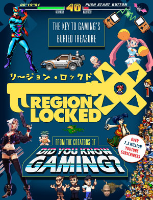 Region Locked