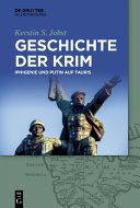 Geschichte der Krim PDF