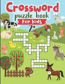 Crossword Puzzle Book for Kids 7 Plus PDF