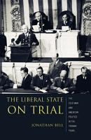 The Liberal State on Trial PDF