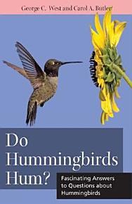 Do Hummingbirds Hum  PDF