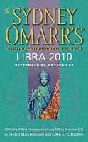Sydney Omarr s Day By Day Astrological Guide for the Year 2010  Libra PDF