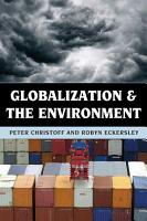 Globalization and the Environment PDF