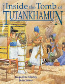Inside the Tomb of Tutankhamun PDF