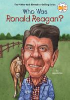 Who Was Ronald Reagan  PDF