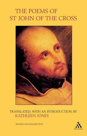 Poems of St  John of the Cross PDF