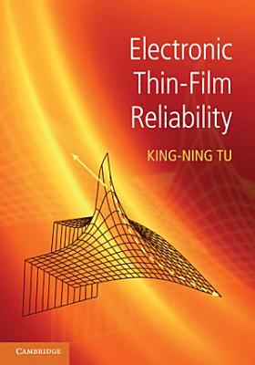 Electronic Thin Film Reliability PDF