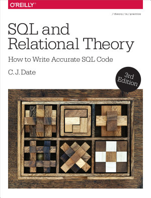 SQL and Relational Theory PDF