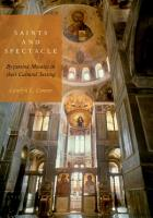 Saints and Spectacle PDF