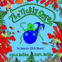 The Tickly Ogre   In Search Of A Shark  PDF