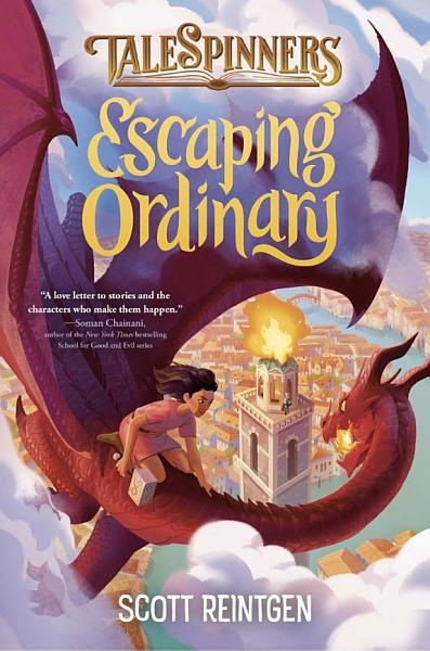 Download Escaping Ordinary Book
