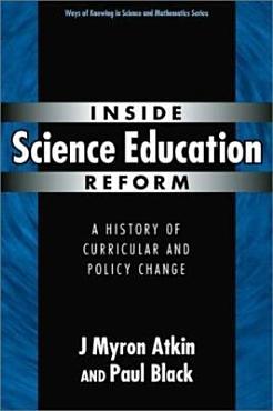 Inside Science Education Reform PDF