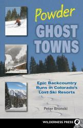 Powder Ghost Towns PDF