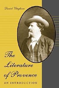 The Literature of Provence PDF