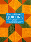 The Ultimate Quilting Book PDF