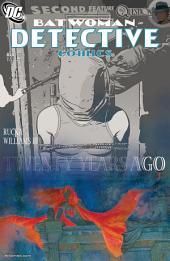 Detective Comics (1994-) #858