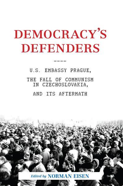 Download Democracy s Defenders Book