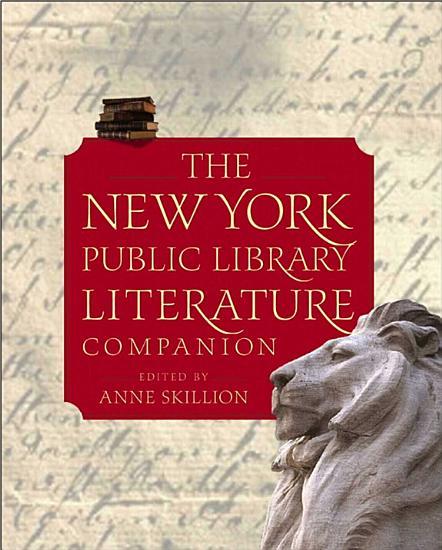 The New York Public Library Literature Companion PDF