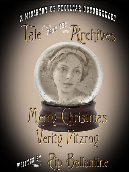 Merry Christmas Verity Fitzroy