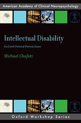 Intellectual Disability PDF