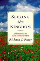 Seeking the Kingdom PDF
