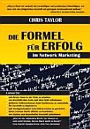 Die Formel f  r Erfolg im Network Marketing PDF