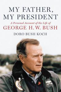 My Father  My President Book