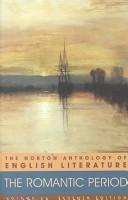 The Norton Anthology of English Literature PDF
