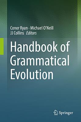 Handbook of Grammatical Evolution