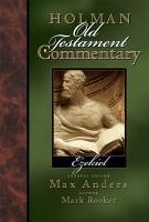 Holman Old Testament Commentary   Ezekiel PDF