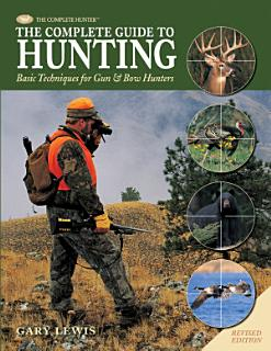 Complete Guide to Hunting Book