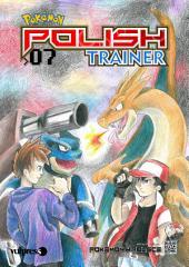 Pokemon Polish Trainer 07: Magazyn polskiego trenera Pokemon!
