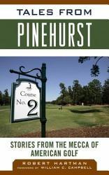 Tales From Pinehurst Book PDF