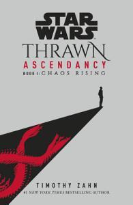 Star Wars  Thrawn Ascendancy PDF