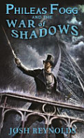 Phileas Fogg and the War of Shadows PDF