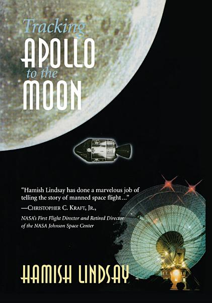 Download Tracking Apollo to the Moon Book