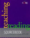 Teaching Reading Sourcebook