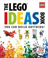The LEGO Ideas Book PDF