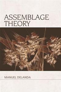 Assemblage Theory Book