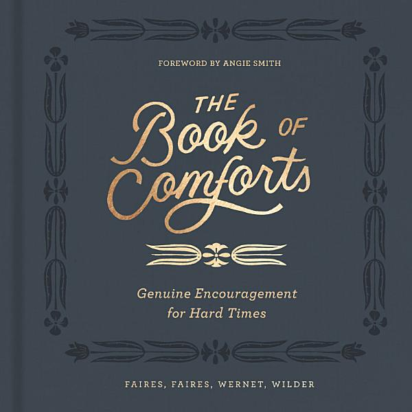Download The Book of Comforts Book