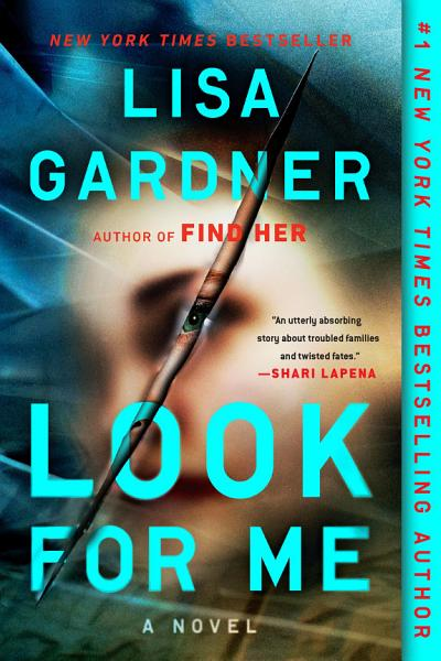 Download Look for Me Book