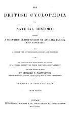 The British Cyclopædia of Natural History