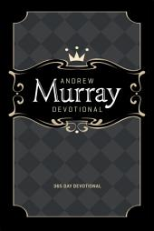 Andrew Murray Devotional: 365 Day
