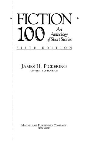 Fiction 100