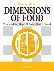 Dimensions Of Food Seventh Edition Book PDF