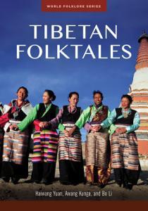 Tibetan Folktales PDF
