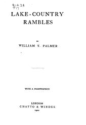 Lake-country rambles