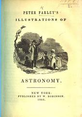 Peter Parley's Illustrations of Astronomy