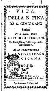 S. Gimignano