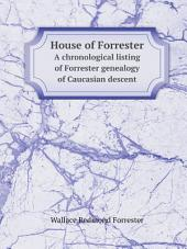 House of Forrester
